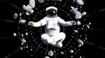Fly Astronaut 4K