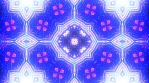 Abstract Kaleidoscopic Glow Patterns 05