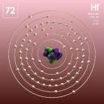 72 animated Classic Halfnium Element Orbit