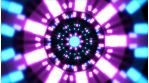 VJ Loops 10 - Hypnotic kaleidoscope visual loops - PepN Stock Footage