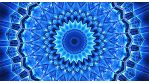 VJ Loops 2 - Hypnotic kaleidoscope visual loops - PepN Stock Footage