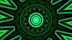 VJ Loops 7 - Hypnotic kaleidoscope visual loops - PepN Stock Footage
