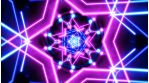 VJ Loops 8 - Hypnotic kaleidoscope visual loops - PepN Stock Footage