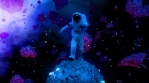 Fantastic Cosmonaut