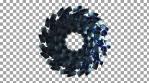 Geo Circular Mandalian 02