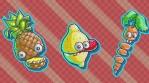 render triple fruit loop