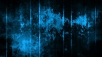 Blue energy looping abstract texture animated background