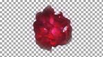 Creepy Distorted Organic Spheroid 02