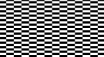 Black and white Pattern Checkers vertical