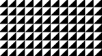 Black and white grid squares