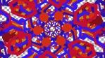 Stardust Kaleidoscope Preset Zoom Loop 02