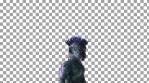 Abandoned Punk Doll VJ Loop