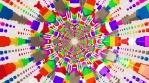 Colorful Nineties Mandalas 04 2