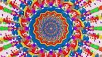 Colorful Nineties Mandalas 05 2