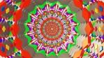Colorful Nineties Mandalas 05 3