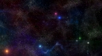 Deep Space - Constellation 2