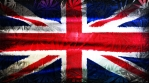 Marijuana Flag Grunge UK 3 in 1