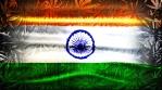 Marijuana Flag Grunge India 3 in 1