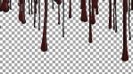 3d Blood Drip Transition 01