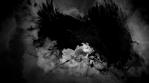 Grunge Ink Inferno
