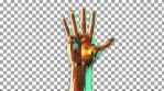 Hands Single 3