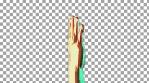 Hands Single 8