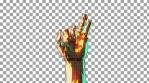 Hands Single 9