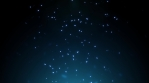 Abstract Shimmering Light Particles Background