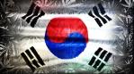 Marijuana Flag Grunge South Korea 3 in 1