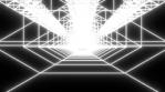 Dark Tunnel Wire Simple Glow 01