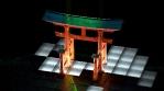 torii disco floor