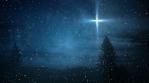 Dark Winter Night