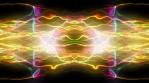 Colorful Plasma Power Rays 2