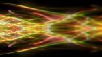 Colorful Plasma Power Rays 3