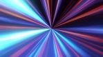 Abstract Speed Light Fx Background Loop