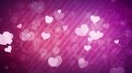Subtle Loving Hearts