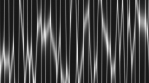 Black and White Curtain Background