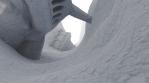 Cold Future Apocalyptic VJ Loop 01