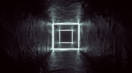 Neon Tunnel 03