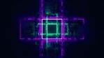Neon Tunnel 04