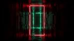 Neon Tunnel 05