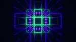 Neon Tunnel 07