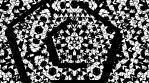 Contrast Herringbone VJ-Loop 4 - Eternal Pentagon