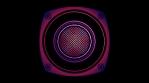 Bouncing Speakers Single Purple