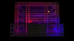 Lighting Video Mapped DJ Booth - Light Balls