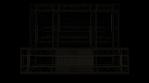 Lighting Video Mapped DJ Booth -  LED Light Tubes Mix