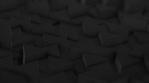 Landscape of Trihedral Pillars Dark 04-2
