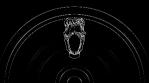 T-Rex Skull Loop 04