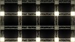 box truss strobes