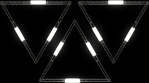 pyramid strobes